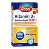 Abtei Vitamin D3 5600 I.E. Wochendepot, 12 ST, Omega Pharma Deutschland GmbH