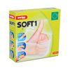 Snögg Soft Pflaster 3cmx5m natur, 1 ST, Werner Schmidt Pharma GmbH