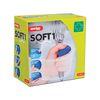 Snögg Soft Pflaster 6cmx5m blau, 1 ST, Werner Schmidt Pharma GmbH