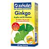 Zirkulin Ginkgo Kupfer und B-Vitamine, 60 ST, Roha Arzneimittel GmbH