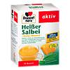 Doppelherz Heißer Salbei+Honig+Menthol, 10 ST, Queisser Pharma GmbH & Co. KG