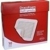 DracoFoam haft sensitiv Schaumst. 12.5x12.5cm, 10 ST, Dr. Ausbüttel & Co. GmbH