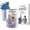 Jörn Giersberg Muskel-Diät Starter-Set Buch Shake, 1 P, Sanopharm Arzneimittelvertriebs GmbH