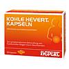 KOHLE Hevert Kapseln, 30 ST, Hevert Arzneimittel GmbH & Co. KG