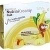Nutrini Creamy Fruit Sommerfrüchte, 4X100 G, Nutricia GmbH