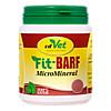 Fit-BARF MicroMineral vet., 150 G, cdVet Naturprodukte GmbH