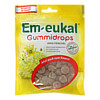 Em-eukal Gummidrops Anis-Fenchel ZH, 90 G, Dr. C. Soldan GmbH