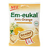 EM EUKAL Bonbons Anis Orange zuckerhaltig, 75 G, Dr. C. SOLDAN GmbH