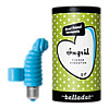 Belladot/Ingrid Fingervibrator m.Batterien blau, 1 ST, Mangostan - Gold Ltd. & Co. KG