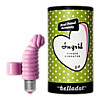 Belladot/Ingrid Fingervibrator m.Batterien pink, 1 ST, Mangostan - Gold Ltd. & Co. KG
