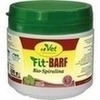 Fit-BARF Bio-Spirulina vet, 250 G, cd Vet Naturprodukte GmbH