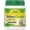 ArthroGreen Junior vet, 330 G, cd Vet Naturprodukte GmbH