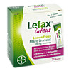 Lefax intens Lemon Fresh Mikro Granulat 250mg Sim., 20 ST, Bayer Vital GmbH