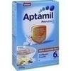 Aptamil Milch-Getreide-Brei Vollkorn-Frucht, 250 G, Milupa Nutricia GmbH