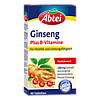 ABTEI Ginseng Plus B-Vitamine, 40 ST, Omega Pharma Deutschland GmbH