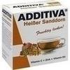 ADDITIVA Heißer Sanddorn, 100 G, Dr.B.Scheffler Nachf. GmbH & Co. KG