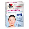 DOPPELHERZ Hyaluron system Kapseln, 30 ST, Queisser Pharma GmbH & Co. KG