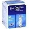 CONTOUR next Sensoren, 50 ST, Fd Pharma GmbH