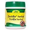 ZeckEx herbal für Hunde, 250 G, cd Vet Naturprodukte GmbH