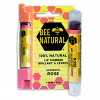 Bee Natural Lip Shimmer Rose, 1 ST, Werner Schmidt Pharma GmbH