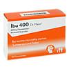 IBU 400 Dr. Mann, 50 Stück, Dr. Gerhard Mann