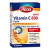 Abtei Vitamin C 600 + Zink + E Depot, 42 ST, Omega Pharma Deutschland GmbH
