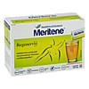 Meritene Regenervis Orange, 20X4.2 G, Nestle Health Science (Deutschland) GmbH