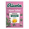 Ricola oZ Box Salbei Alpen Salbei, 50 G, Queisser Pharma GmbH & Co. KG