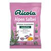 Ricola oZ Salbei Alpen Salbei, 75 G, Queisser Pharma GmbH & Co. KG