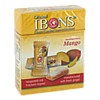IBONS Mango Ingwerkaubonbons Original Schachtel, 60 G, Arno Knof GmbH