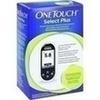 One Touch Select Plus Blutzuckermesssystem mmol/L, 1 ST, LifeScan Deutschland GmbH