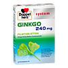 Doppelherz Ginkgo 240 mg system, 30 Stück, Queisser Pharma GmbH & Co. KG
