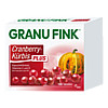 GRANU FINK Cranberry-Kürbis Plus, 120 ST, Omega Pharma Deutschland GmbH