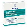 Euphrasia D3 Einzeldosen-Augentropfen, 5X0.4 ML, Weleda AG