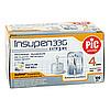 INSUPEN 33G 4mm extreme Pen Nadel, 100 ST, Pharma International