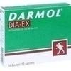 DARMOL DIA-EX Pulver z.Herstell.e.Susp.z.Einn., 10 ST, Queisser Pharma GmbH & Co. KG