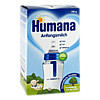 HUMANA Anfangsmilch 1 LCP+GOS Pulver, 700 G, HUMANA GmbH
