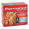 ThermaCare Flexible Anwendung, 6 ST, Pfizer Consumer Healthcare GmbH