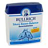 Bullrich Säure Basen Balance, 180 ST, Delta Pronatura Dr. Krauss & Dr. Beckmann KG
