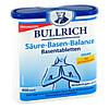 Bullrich Säure Basen Balance, 450 ST, Delta Pronatura Dr. Krauss & Dr. Beckmann KG