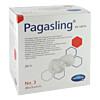 Pagasling Mulltupfer steril pflaumengroß Gr.3, 20X5 ST, Paul Hartmann AG