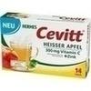 Hermes Cevitt Heißer Apfel, 14 ST, Hermes Arzneimittel GmbH