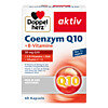 Doppelherz Coenzym Q10 + B-Vitamine, 60 ST, Queisser Pharma GmbH & Co. KG
