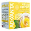ADVANTA Heiße Zitrone Calcium, 12X12 G, TSI Consumer Goods GmbH