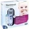 THERMOVAL baby sense non-contact Infrarot-Fiebert., 1 ST, PAUL HARTMANN AG
