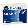 Allunapret, 20 ST, Bionorica Se