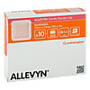 ALLEVYN Gentle Border Lite 7.5x7.5cm Schaumverband, 10 ST, B2b Medical GmbH