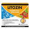 Litozin Hagebutte+Kollagen, 30X25 ML, Queisser Pharma GmbH & Co. KG
