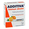 Additiva Immun Direkt Sticks, 20 ST, Dr.B.Scheffler Nachf. GmbH & Co. KG
