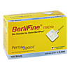 BERLIFINE micro Kanülen 0,25x8 mm, 100 ST, BERLIN-CHEMIE AG